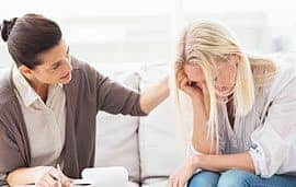 How can counselling help?